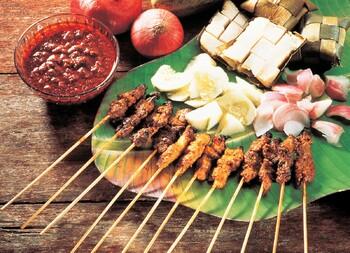 Крупный фестиваль еды и вина пройдёт в Сингапуре