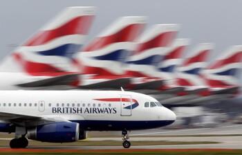 British Airways выполнит половину рейсов 27 сентября в связи с отменой забастовки