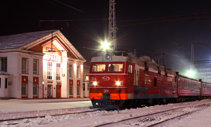 Как добраться из Карасука до Барнаула
