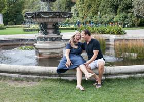 Вена. Любовь в большом городе