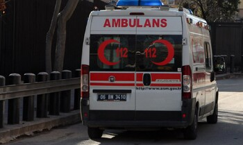 В Турции перевернулся автобус с туристами из России: 14 пострадавших