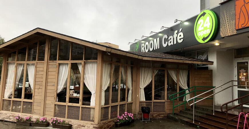 «Рум кафе» в Екатеринбурге (Room Сafe)