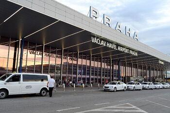 Международный аэропорт Праги