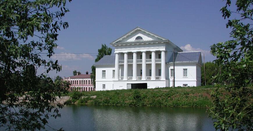 Ильинский музей