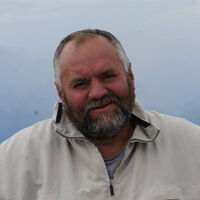 Эксперт Илья Аронович Забежинский (Zabezhinskijj)