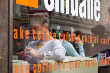 Интернет в кафе в районе Нове Место