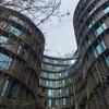 Современная архитектура точечно вписывается в исторический центр Копенгагена