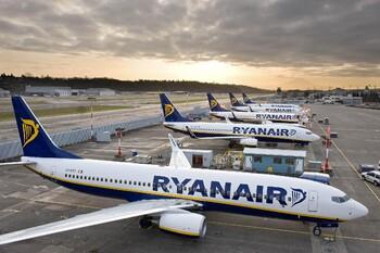 Крупнейшие европейские лоукостеры подали заявки на полёты из Петербурга