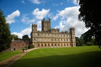Туристы смогут арендовать замок Хайклер из сериала «Аббатство Даунтон»