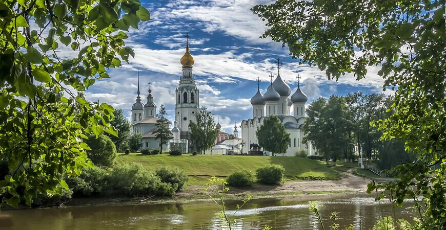 Вологодский государственный музей-заповедник