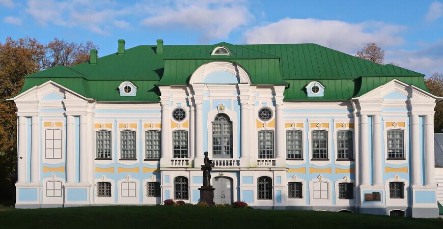 Музей-заповедник Хмелита
