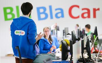 BlaBlaCar покупает российский агрегатор автобусных билетов Busfor