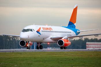 Авиакомпания Азимут откроет новые рейсы за рубеж из Ростова-на-Дону и Краснодара