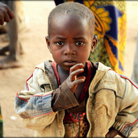 Бака — пигмеи Центральной Африки