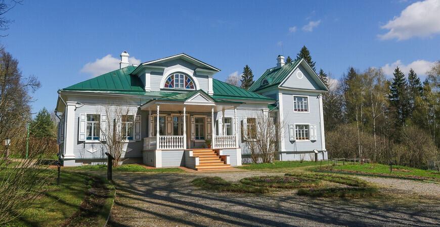 Музей в Шахматово