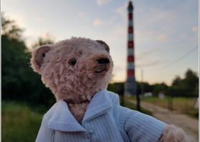 Наша Ленобласть. Сясьстрой и Стороженский маяк