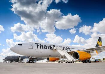 Thomas Cook задолжал отелям по всему миру более 400 млн долларов