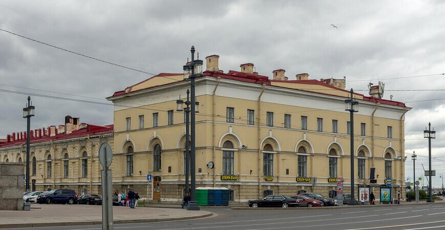 Музей почвоведения в Санкт-Петербурге