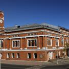 Камерный театр в Череповце