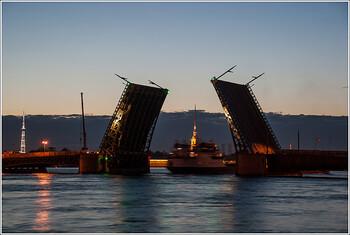 В Петербурге открывается обновленный Музей мостов