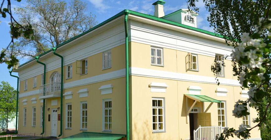 Музей-усадьба Фета