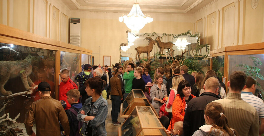 Городской музей в Сарове