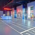 Национальный музей спорта в Ницце