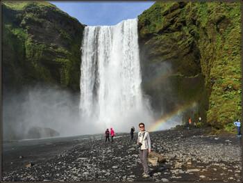 В Исландии ждут восстановления турпотока в 2020 году после провального 2019 года