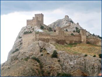 Итальянские учёные предложили включить крепости Крыма в список ЮНЕСКО
