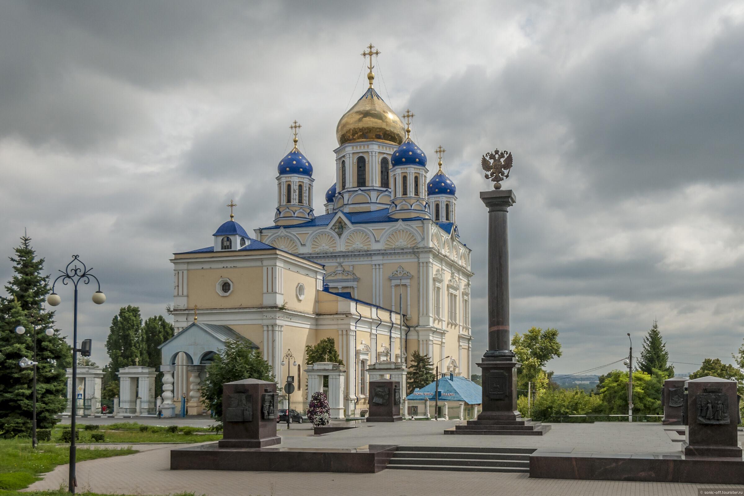 Автопрогулка по России (часть 3)
