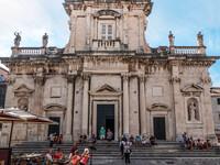 Четыре лучших собора Дубровника