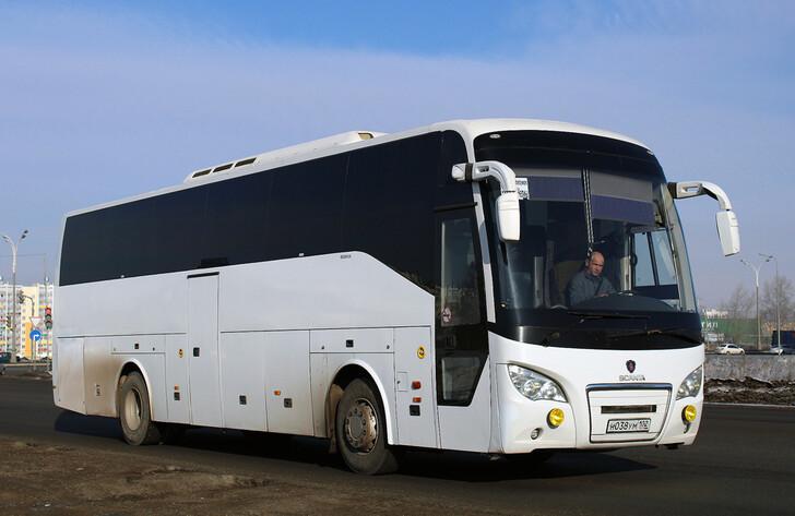 Как добраться из Стерлитамака до Белебея