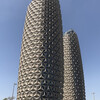 Bahar Towers.