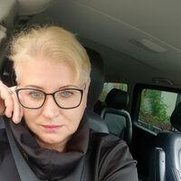 Турист Вера Российченко (Rossa)