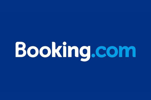 Кэшбэк 4% booking.com