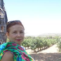 Эксперт Татьяна Гырнец (ribera2019)