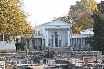 Музейный комплекс Аквинкум