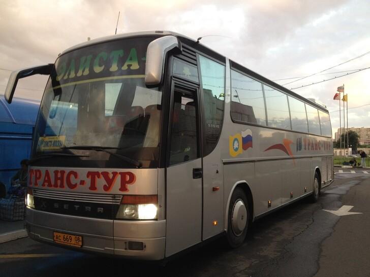 волгодонск москва расписание автобусов транс
