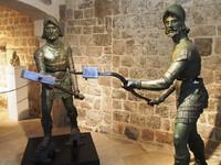 Лучший музей и лучшая галерея в Дубровнике