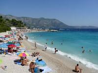 Три пляжа Дубровника