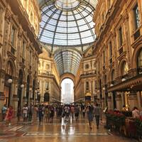 Немодные прогулки в модной столице. Милан