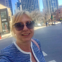 Эксперт Оксана Чикаго (OksanaChicago)