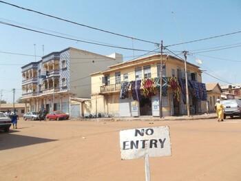 Банкротство Thomas Cook обрушило туротрасль Гамбии