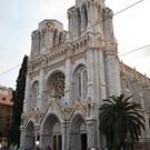 Базилика Нотр-Дам в Ницце
