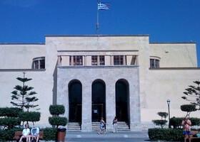 Музей археологии на острове Кос