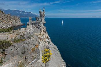 С начала года в Крыму побывали туристы из 159 стран