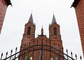 Храмы Беларуси