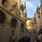 Площадь Сен-Франсуа в Ницце