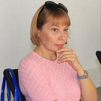 Мартынова Ирина (Irinanice38)
