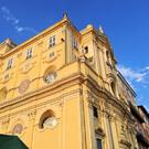 Часовня Милосердия в Ницце